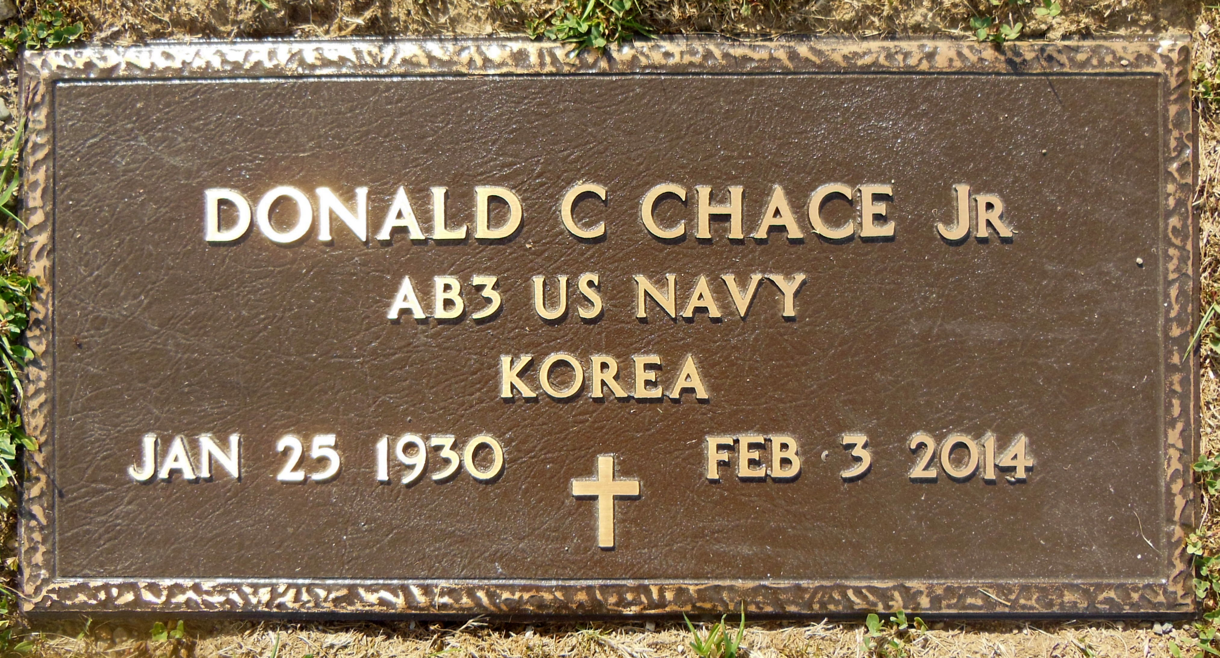 Interred Image: Chace, Donald C._military.jpg
